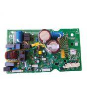 Placa Eletrônica Condensadora Carrier Inverter 17122000014616