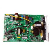 Placa Condensadora Split Midea Carrier Inverter 18.000 Btus 17122000015772