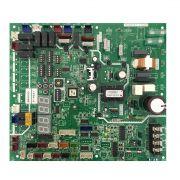 Placa Eletrônica de Circuito PCB1 220V Hitachi 17B43062B