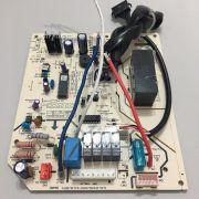 Placa Eletrônica Ar Condicionado Electrolux PI24F 33090236