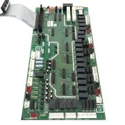 Placa Eletrônica Chiller Parafuso 268db Hitachi 17B30732A