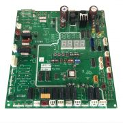 Placa Eletrônica de Circuito PCB1 Hitachi 17C82943B