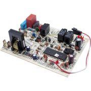 Placa Eletrônica Condensadora Midea Carrier 22.000 Btus 201335490040
