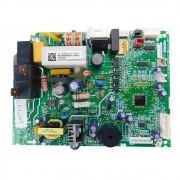 Placa Eletrônica da Evaporadora Midea Carrier 9.000 Btus Inverter 17122000A08720