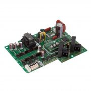 Placa Eletrônica de Circuito Impresso Hitachi 17G34825A