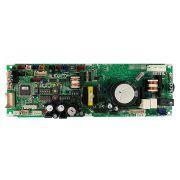 Placa Eletrônica de Controle Principal Hitachi 17B46312C