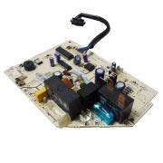 Placa Eletrônica Evaporadora 9.000 Btus Springer Midea 201332391400