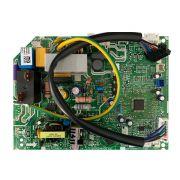 Placa Eletrônica Evaporadora Hi Wall Springer Carrier 17122000014618