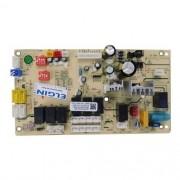 Placa Eletrônica Evaporadora Piso Teto 24 a 80mil Btus Elgin ARC141290606001