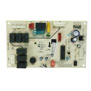 Placa Eletrônica Evaporadora Piso Teto Springer Carrier 18.000 a 60.000 79037195