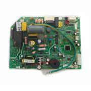 Placa Eletrônica Evaporadora Springer Midea 18.000 Btus Inverter 17122000A15547