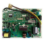 Placa Eletrônica PCB Com Programa Hitachi D46686G