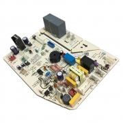Placa Eletrônica Principal Ar Condicionado Hi-wall Springer Carrier 17122000A15552