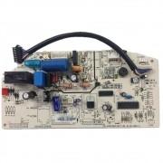Placa Eletrônica Principal Ar Condicionado Springer Midea 12.000 Btus 201332590228