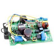 Placa Eletrônica Principal Condensadora Inverter 9.000 e 12.000 Btus 201337390164