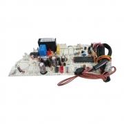 Placa Eletrônica Principal Evaporadora 201331390019
