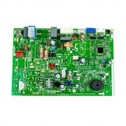 Placa Eletrônica Principal Evaporadora Hi Wall 22.000 Btus Springer Carrier