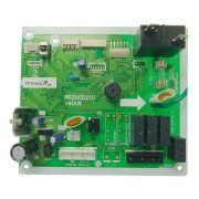 Placa Eletrônica Principal Evaporadora Mini Split Hitachi C1201SKM003