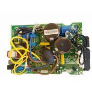 Placa Eletrônica Principal Para Condensadora 9.000 Btus 201337390155