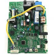 Placa Eletrônica Principal Split Midea Liva Inverter 9.000 Btus 17122000A08721