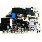 Placa Eletrônica Principal Springer Maxiflex 9.000 Btus Quente/Fri 201331390127
