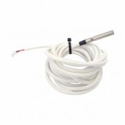 Sensor SB59 Silicone Branco Full Gauge até 200ºc