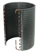 Serpentina Cobre Barril 12 A 18.000 Btus - 05301134P -SPRINGER / CARRIER /MIDEA