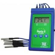 Termômetro Digital Full Gauge PENTA-III