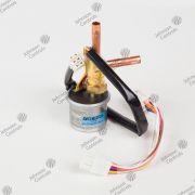 Válvula de Expansão Eletrônica 4 TR Fujikoki R22  R407C  R410A Solda - 17G57447A