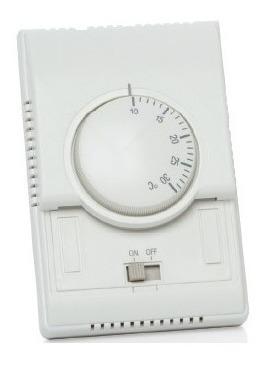 Termostato Ambiente Duplo Estágio 220V ACTAV-201S