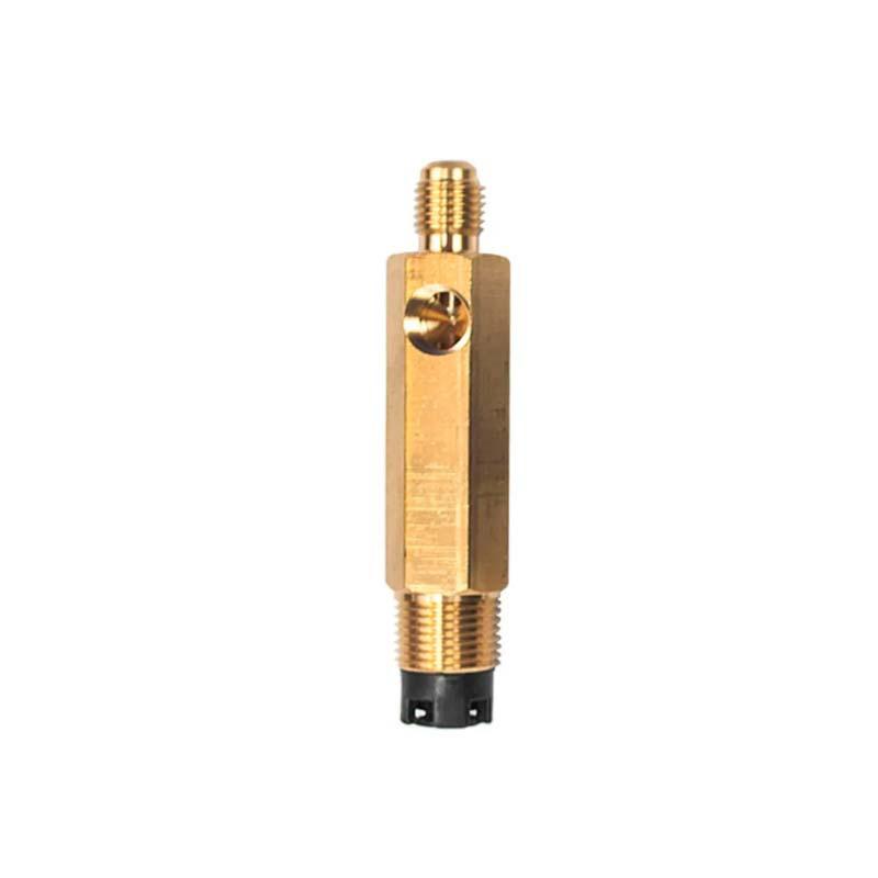 Adaptador Para Vacuômetro Suryha 80150.071