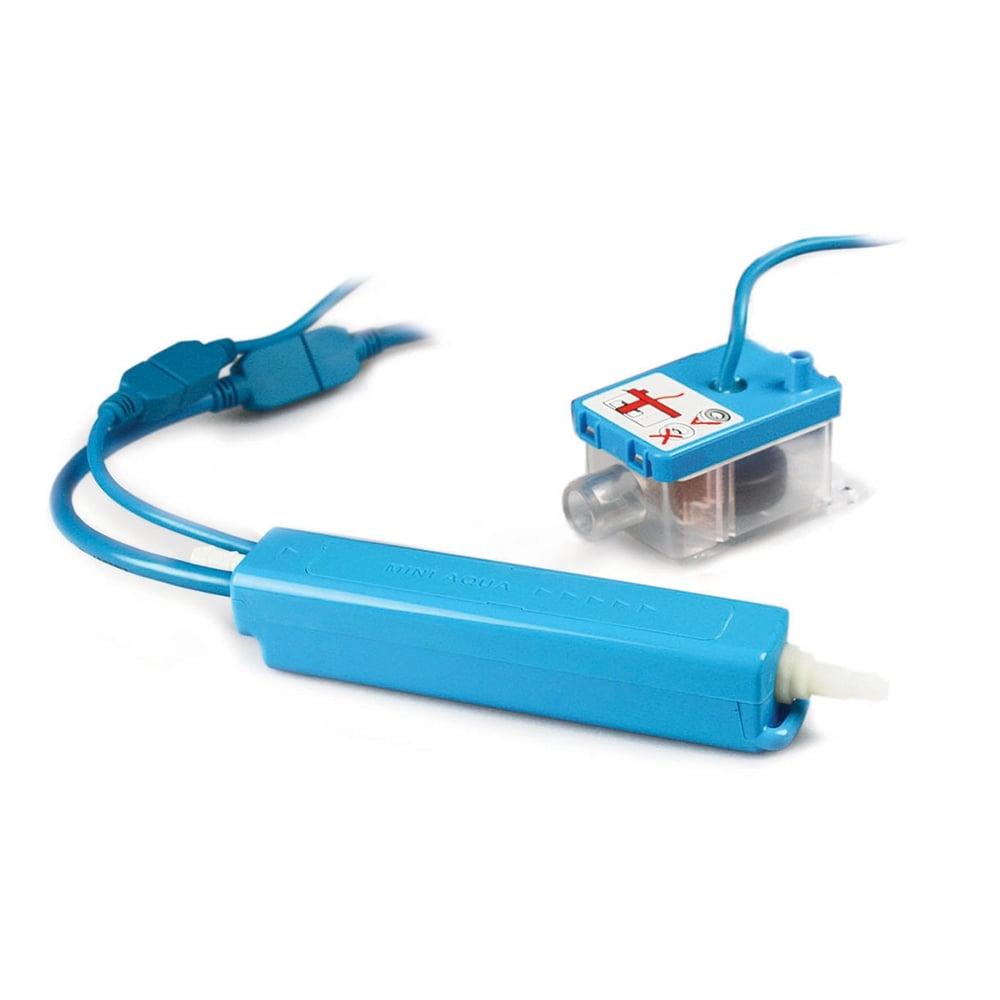 Bomba de Dreno Mini Aqua  Ar Condicionado Split 30.000 BTUS Elgin 220V 14 Litros/Hora