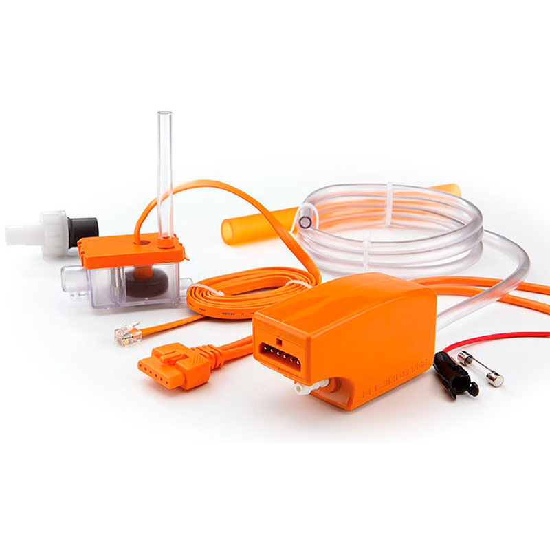 Bomba de Dreno Maxi Orange Ar Condicionado Split 30 36 48 60 BTUS Elgin 220V 37 Litros/Hora