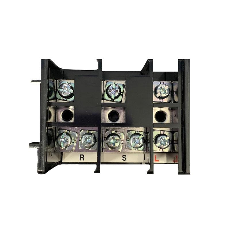 Borne Alimentação Ar Condicionado Hitachi 17C70397A