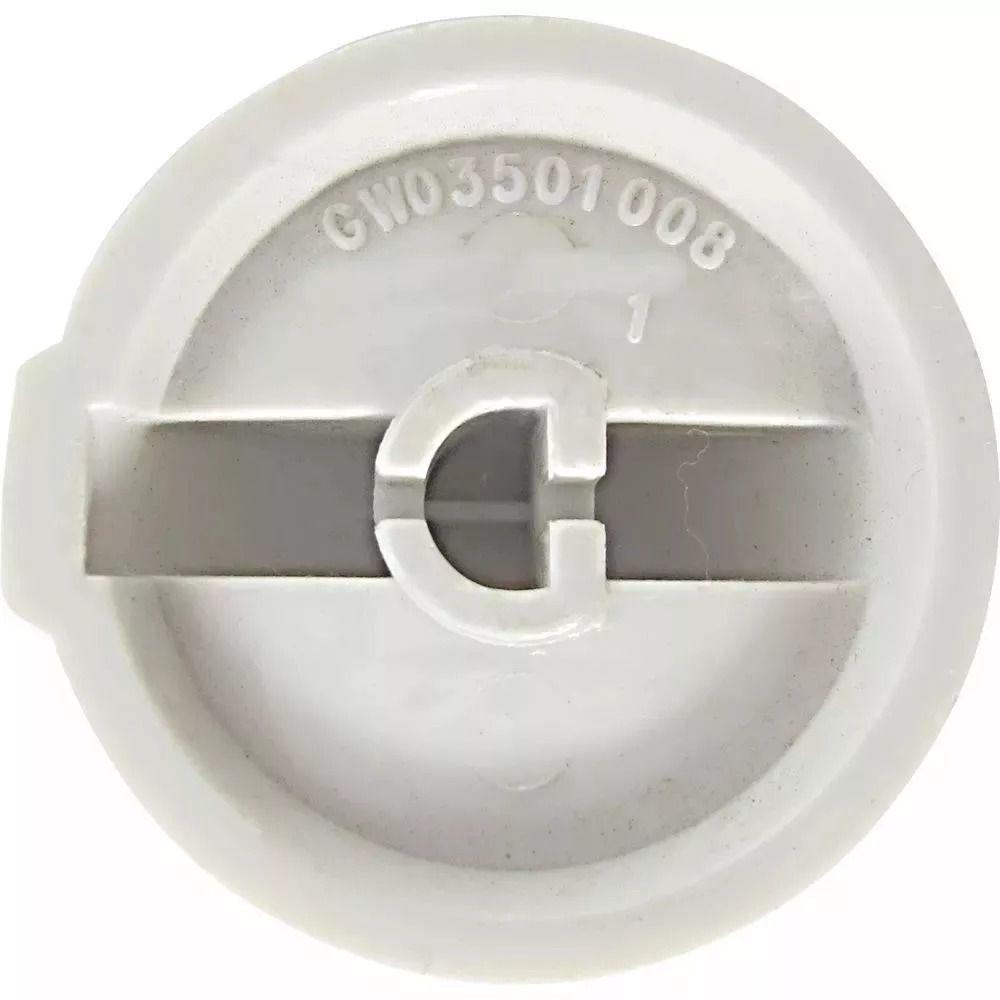 Botão Ar Condicionado Janela Springer Duo 7.500 10.000 GW03501008