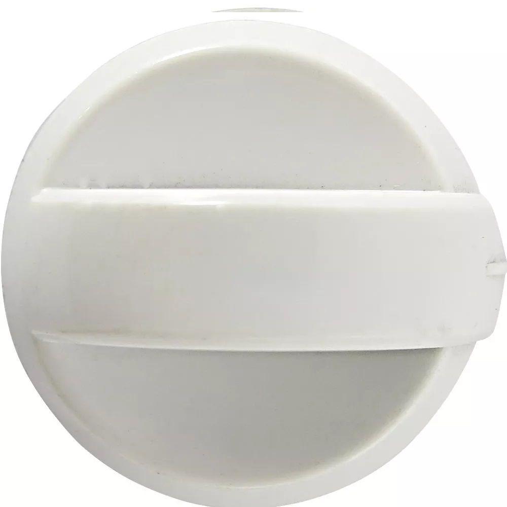 Botão Ar Condicionado Springer Mundial 18.000 21.000 30.000 Btus Branco