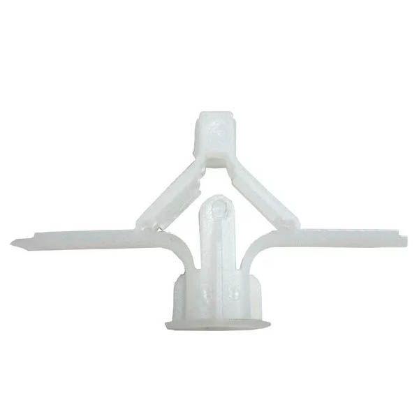 Bucha de Nylon Kwik Para Drywall Âncora TOG Grande 100 peças