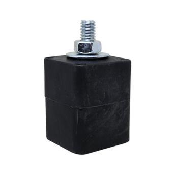Calço de Borracha Mini Para Condensadora