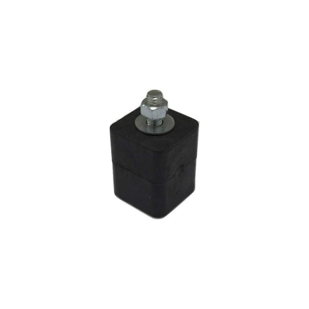 Calço Mini Para Condensadora Kit Com 4 Unidades