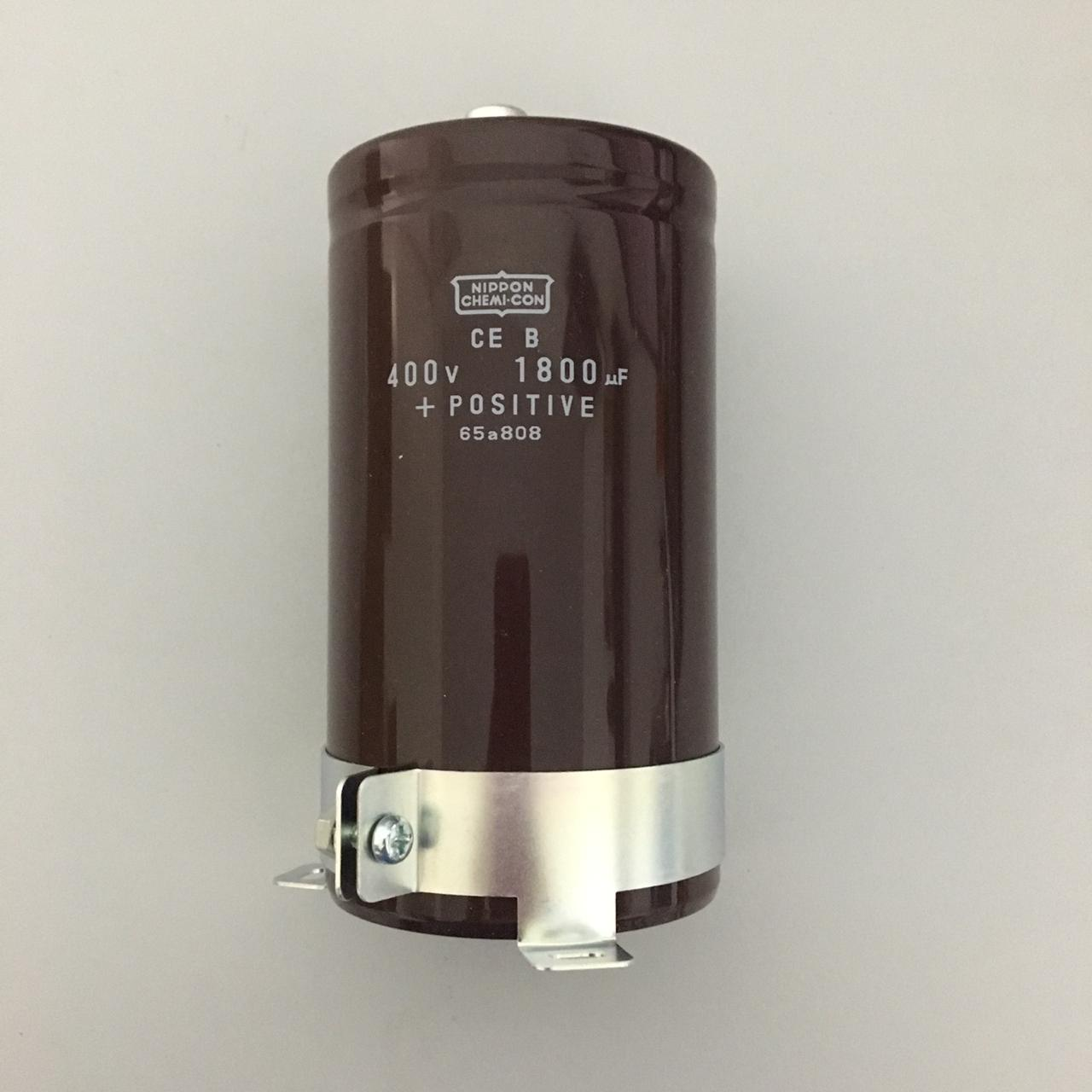 Capacitor Hitachi 17B22429B