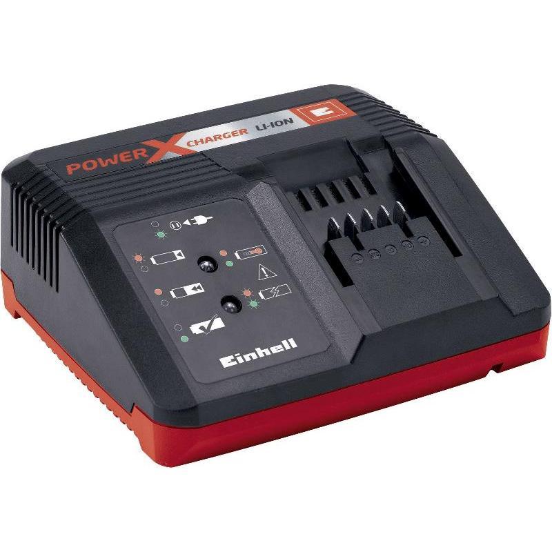 Carregador Power X-Change 18v Einhell Bivolt
