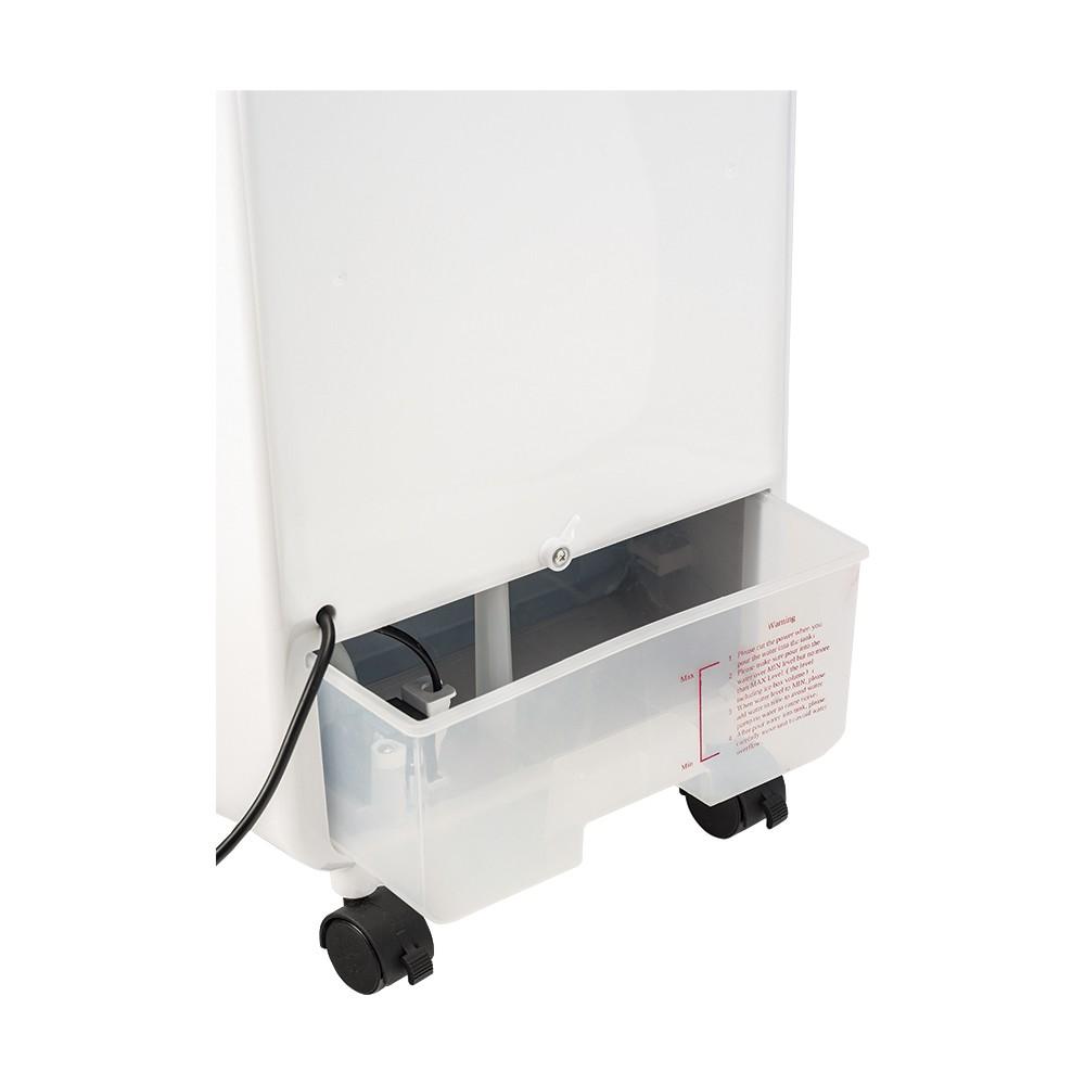 Climatizador de Ar Portátil Slim Premium Ventisol 110v/220v Branco