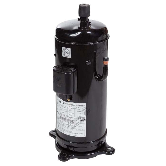 Compressor Ar Condicionado 5TR R22 3F 440V 60.000 Btus Hitachi HLD18218A