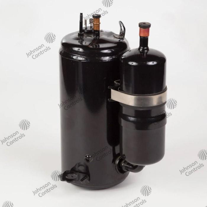 Compressor Ar Condicionado 9.000 Btus 220V R410A Hitachi RCZZ1140