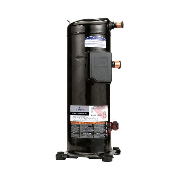 Compressor Sroll Copeland 10TR 3F/60/220V R-410 Hitachi C15460A
