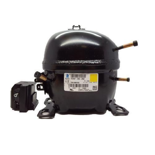 Compressor Tecumseh TSA1380YGS 1/4 HP Refrigeração R-134a 220v