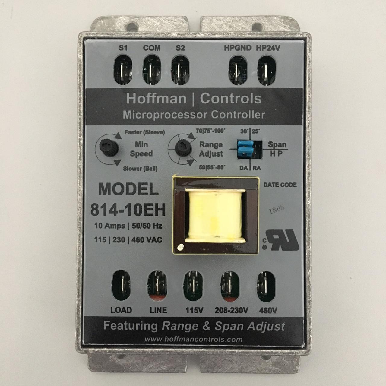 Conjunto Controle Velocidade Hitachi HLD10943A