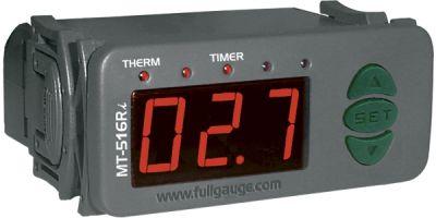 Controlador Temperatura MT-516Ri 115/230Vac