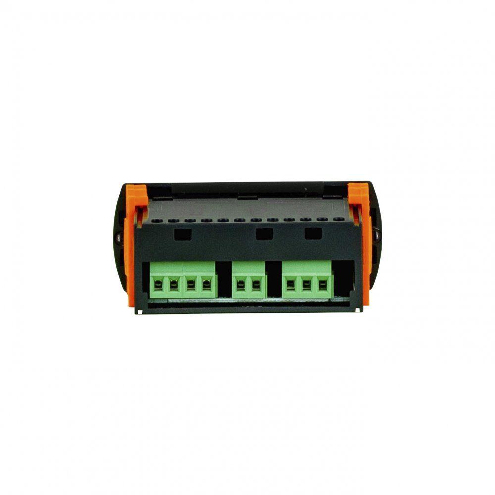 Controlador Digital de Temperatura Para Congelados 220v Elitech EK-3030