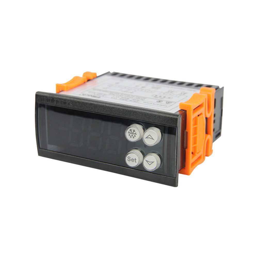 Controlador Digital de Temperatura Para Resfriados Elitech ECS-961NEO